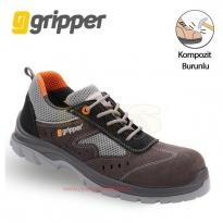 Gripper GPR-70 40 Numara  İş Ayakkabısı Kompzit Burunlu