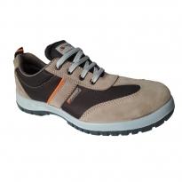 Mekap 232 S1 47 Numara Çelik Burunlu İş Ayakkabısı