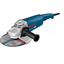 Bosch GWS 21-230 H Büyük Taşlama 230 mm 2100 Watt
