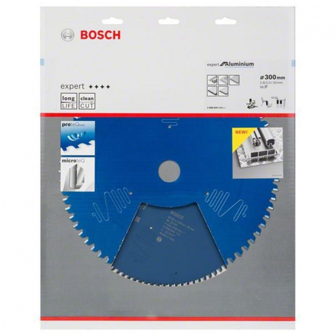 Bosch Expert Alüminyum Testere 300X30/2,8 96 Diş