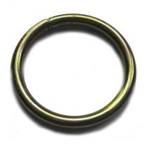 Halka No:18 4,5 cm x 0,4 mm (Adet)