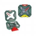 Bosch X-Line 38 Parça Karışık Aksesuar Seti  2 607 011 432