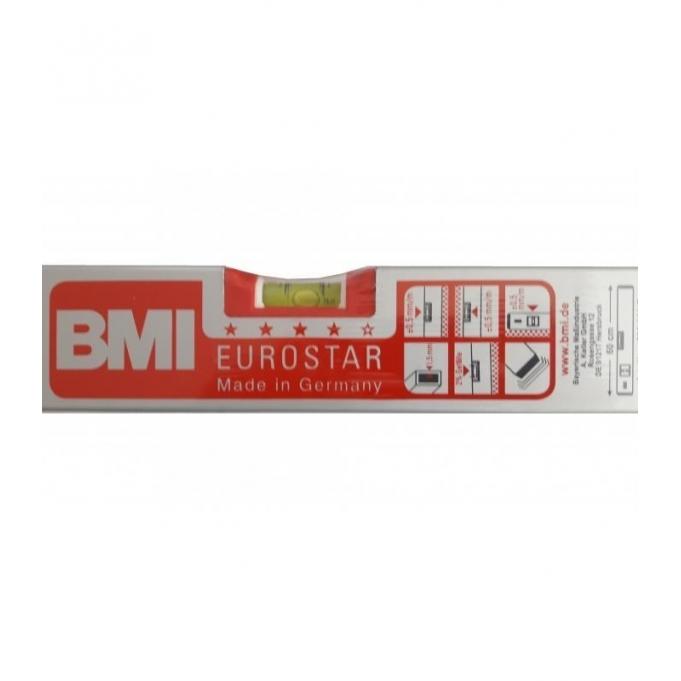 BMI Eurostar 690 ALüminyum Su Terazisi 60 Cm