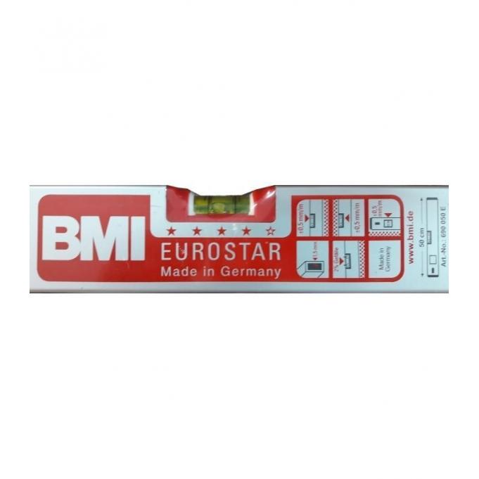 BMI Eurostar 690 Alüminyum Su Terazisi 120 Cm