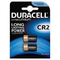 Duracell CR2 Ultura Photo 3V Lithium Pil