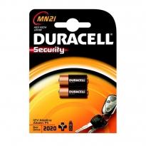 Duracell MN21 12 Volt Kumanda Pili 2 li Ambalaj
