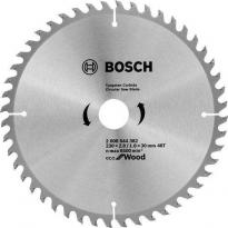 Bosch Optiline Eco 230X2,8/1,8X30 48 Diş Testere