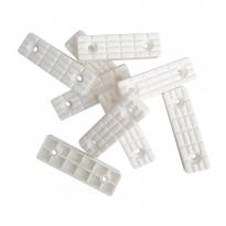Plastik Baza  Dolap Pabucu (10 Adet)