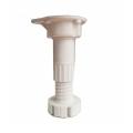 Ayarlı Baza Ayağı 100 - 150 mm (1 Adet)