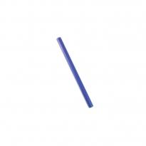 Mum Sıcak Silikon Mavi 11,2 mm  20 Cm Kalın