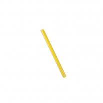 Mum Sıcak Silikon Sarı 11,2 mm  20 Cm Kalın