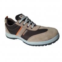 Mekap 232 S1 36  Numara Çelik Burunlu İş Ayakkabısı