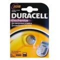 Duracell CR 2016 Lityum Pil 3 Volt