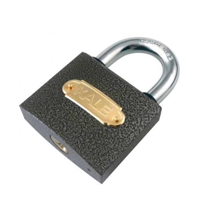 Kale 50 mm Gri Asma Kilit KD-001/10-150