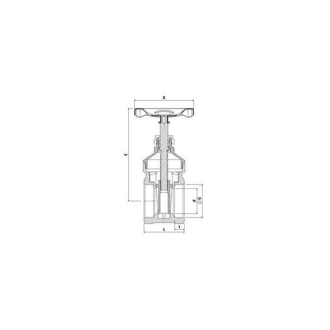 SI-TECH-Hepvo Koku Önleyici Diyafram 32 mm