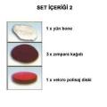 Hitachi WH18DBDL2 18Volt/5.0Ah Li-ion Çift Akülü Kömürsüz Profesyonel Darbeli Tornavida