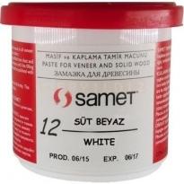 Samet Süt Beyaz Tamir Macunu 200 gr