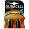 Duracell Alkalin Pil AAA 4'' lü Paket