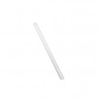 Mum Sıcak Silikon Şeffaf 11,2 mm  30 Cm Kalın