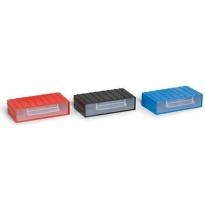 Portbag PÇ012 Çekmece  Mavi-Kırmızı