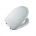 Onno  KP30002 Akdeniz Klozet Kapağı Beyaz