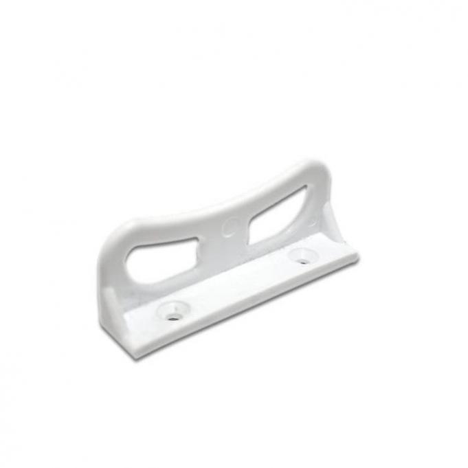 Sineklik Tutamak Plastik Beyaz