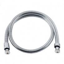 1/2X1/2 60 cm Kısa Tepe Duş Sistemi Spiral