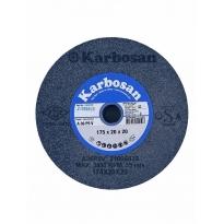 Karbosan 175X20X20 36 Kum NK Taşlama Taşı