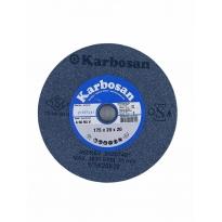 Karbosan 175X20X20 60 Kum NK Taşlama Taşı