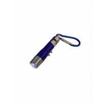 Greyder Gd-109 Kırmızı Laser Para Kontrol Feneri