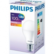 Philips Led Ampul 8 Watt Sarı Renk E27  Duy