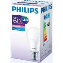 Philips Led Ampul 8 Watt Beyaz Renk E27  Duy