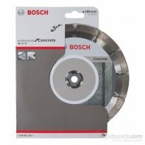 Bosch Standart Concrete Elmas Kesici 180 mm
