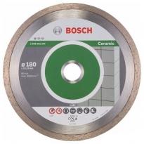 Bosch Standart Ceramic Elmas Kesici 180 mm
