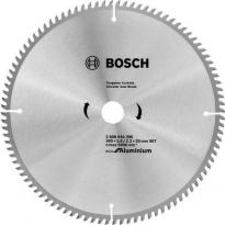 Bosch Eco Alüminyum Testere 305X30/2,2 96 Diş