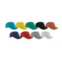 Efxa Darbe Emicili Şapka Baret Gri