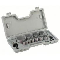 Bosch 14 Parçalı Bi Metal Panç Seti