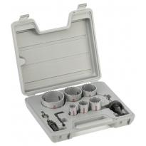 Bosch 9 Parçalı Bi Metal Panç Seti
