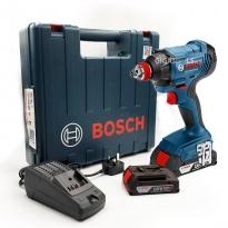 Bosch GDX 180 Li Akülü Somun Sıkma Makinesi