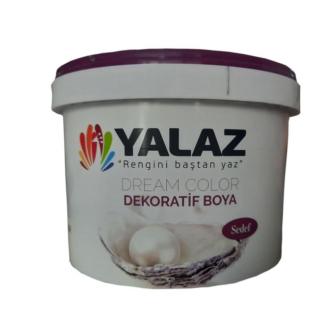 Yalaz YLZ-11 Sedef Boya 2,5 Litre