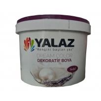 Yalaz YLZ-08 Sedef Boya 0,75 Litre