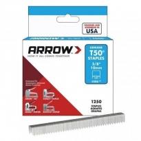 Arrow AR506 10 mm 1250 Adet Profesyonel Zımba Teli
