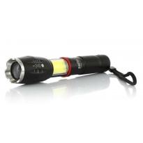 Panther PT 4701 Şarjlı El Feneri Zoomlu