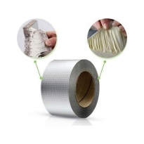 Gum Tape Su Sızdırmaz Bant 96 mm 2 Metre