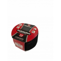 Wincell CK 5432 50 mm 5 Metre Siyah Kaydırmaz Bant