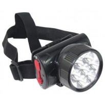 Technomax TM-8005 7 Ledli Şarjlı Kafa Feneri