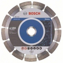 Bosch Standart Stone Elmas Kesici 180 mm