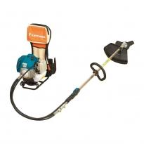 CatPower 2040 Benzinli Tırpan Sırttan 1,5 kw