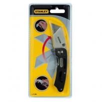 Stanley ST010855 Katlanabilir Maket Bıçağı