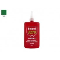 Sellock 3270 Sökülmez Civata Sabitleyici 50 ml